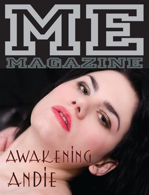 MeMagazine Issue 4