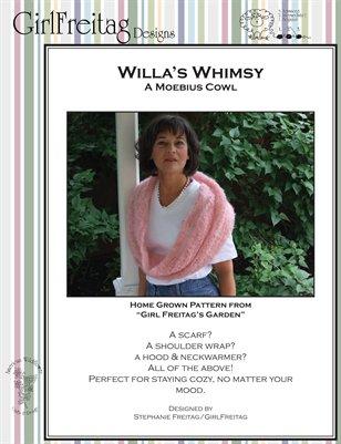 Willa's Whimsy