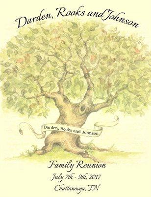 DRJ Family Reunion Magazine