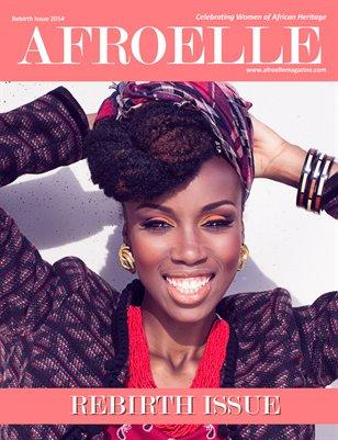 Refresh Issue 2014