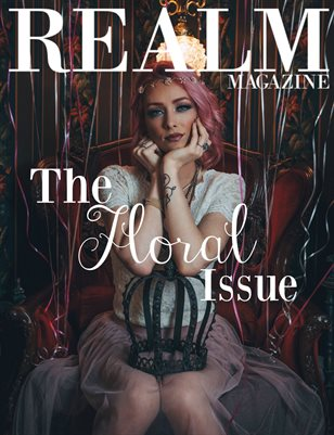 The Floral Issue 2