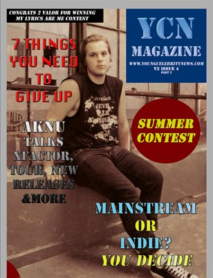 August Issue Part 2