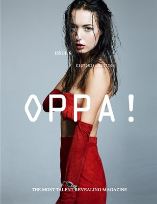 OPPA! Magazine Issue 6 (Ver. 2)