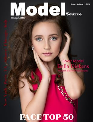 Model Source magazine issue 4 Volume 10 2020