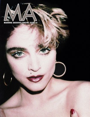 Madonna Archives Fanzine Issue 37