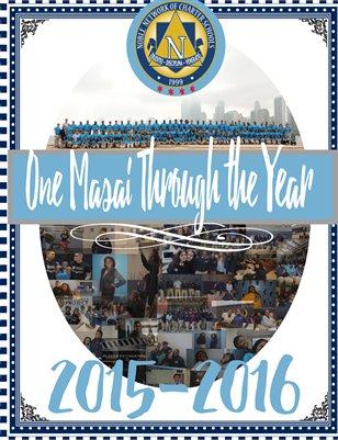 2016 Rowe-Clark Yearbook