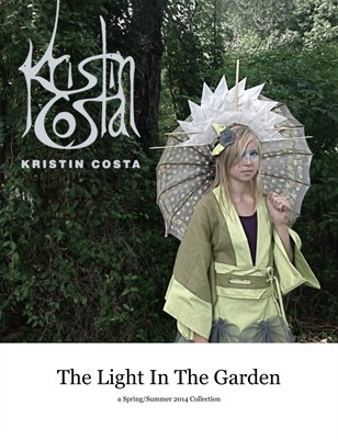 The Light In The Garden
