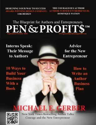 Pen and Profits September/October 2011
