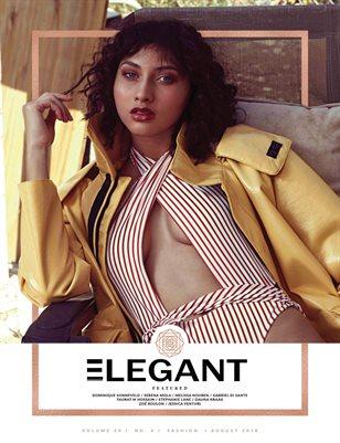 Fashion #6 (August 2018)