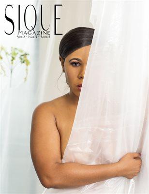 Sique Magazine Vol.2 No.4 Book.2 - Summer 2020