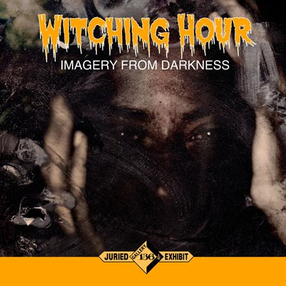 Witching Hour: Imagery from Darkness