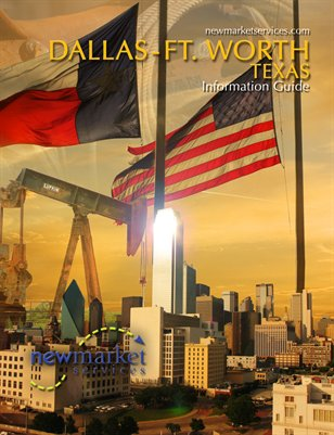 Dallas-Ft. Worth Sample City Guide