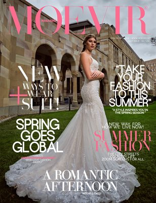 17 Moevir Magazine July Issue 2021