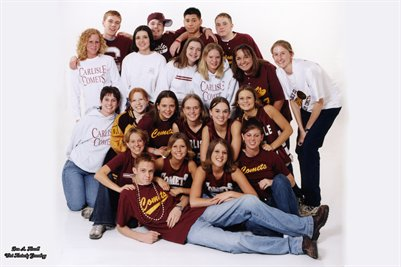 2003 Carlisle County Comets Photo1