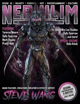 Nephilim Magazine #15
