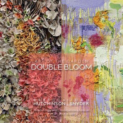 Art of the Garden: Double Bloom