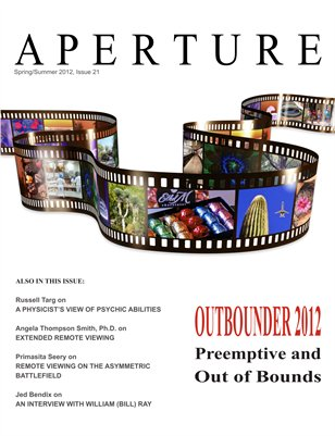 APERTURE, Spring/Summer 2012, Issue 21