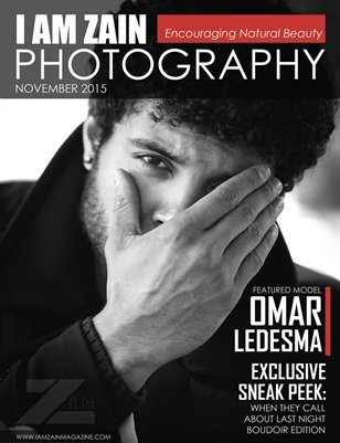 I Am Zain: Photography Issue 23