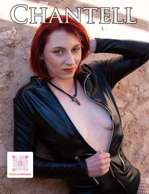 Chantelle - Red-Haired Bad Ass in Latex Babe from Australia | Bad Girls Club