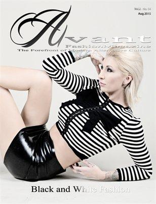 Avant Fashion Vol.3-No.4