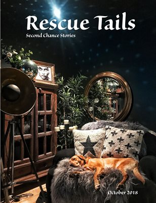 Rescue Tails Magazine October 2018
