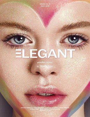 Glitter #1 (July 2015)
