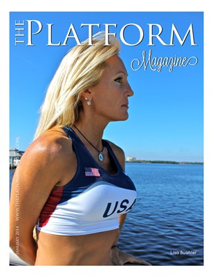 Cover Only Jan 2014 The Platform Magazine