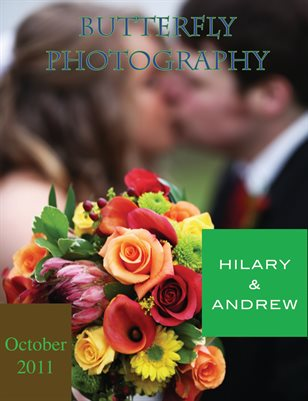 HILARY AND ANDREW
