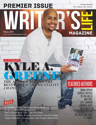 Writer's Life Magazine - Winter 2017