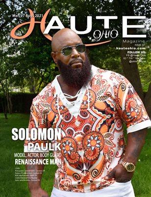 Haute Ohio Magazine Special Mens/Boys Issue 37 - isseu37