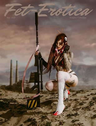 Fet-Erotica Issue 17 - Cosplay / Star Wars
