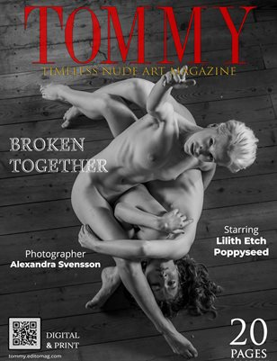 Lilith Etch and Poppyseed - Broken Together - Alexandra Svensson
