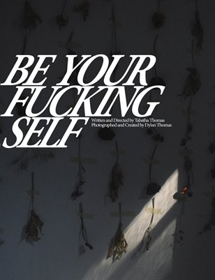 Be Your Fucking Self