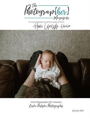 Home Lifestyle + Education   January 2020