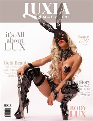 Luxia Body, Issue #91