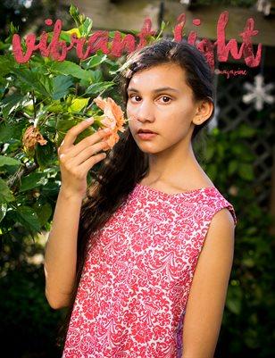 Vibrant Light Magazine: Issue 25 / Happy Valentines Day