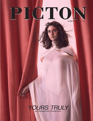 Picton Magazine MARCH 2019 N52 Cover 6