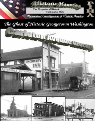 The Ghost of Carleton Avenue Grocery