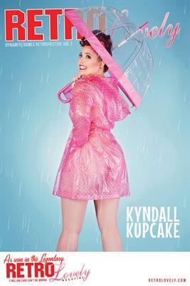 Kyndall Kupcake Cover Poster