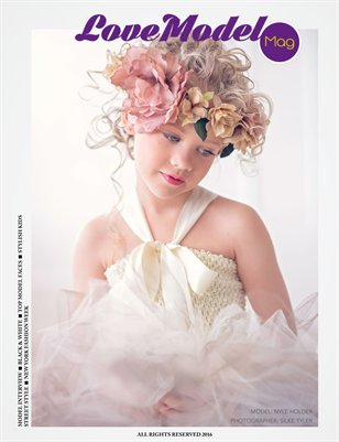 Love Model Mag 1