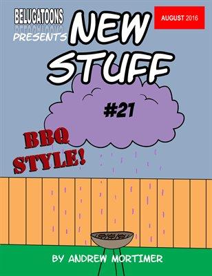 New Stuff #21