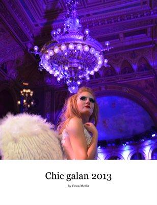 Chic galan 2013