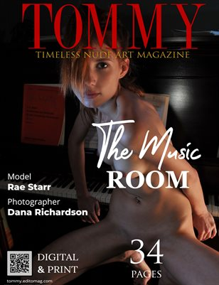 Rae Starr - The Music Room