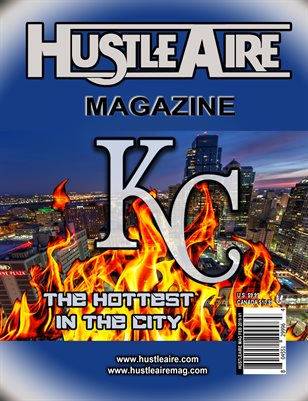 Hustleaire Magazine February Edition 2019