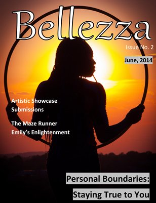 Bellezza Issue 2