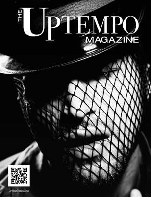 Uptempo Magazine: February 2013 - Film Noir  |  Black & White