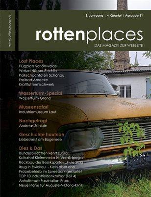 rottenplaces Magazin 4/2020