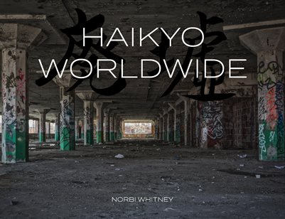 Haikyo Worldwide