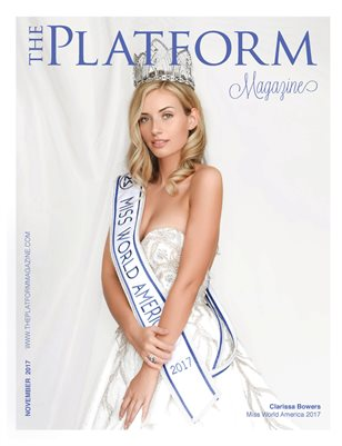 The Platform Magazine Nov. 2017