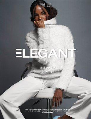 Fashion #2 (Feb 2016)